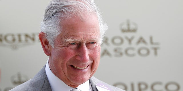 """Prince Charles was slammed by Twitter users after it appeared he did not eat the food on """"MasterChef Australia."""""""