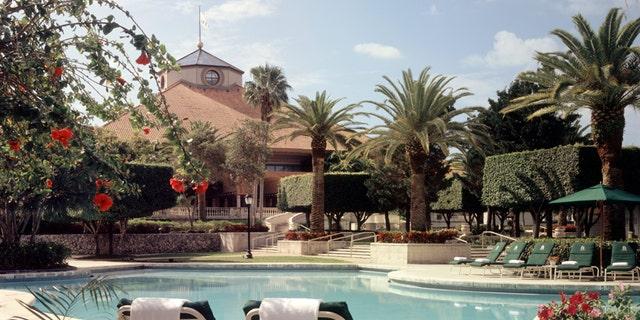 America S Top 10 Weight Loss Resorts Fox News