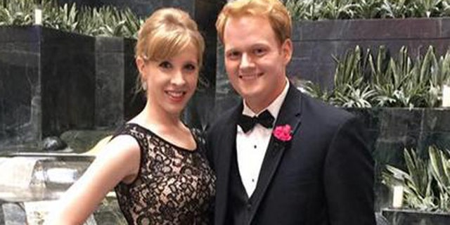 Chris Hurst said he and Alison Parker were planning to get engaged at the time of her murder.