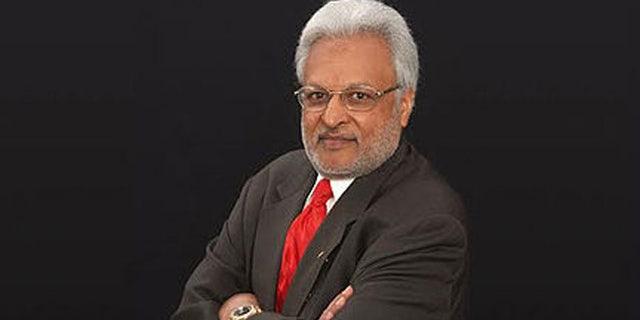 "Shalabh ""Shalli"" Kumar, businessman and founder of the Republican Hindu Coalition."