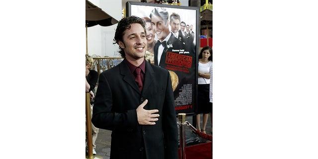 American Wedding Cast.Thomas Ian Nicholas Gets Candid On Working With John Heard