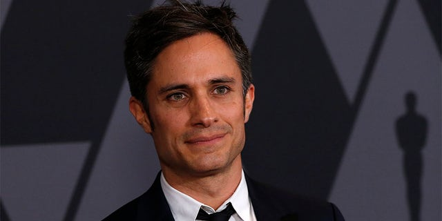 """The voice of actor Gael Garcia Bernal is featured in the animated film """"Coco."""""""