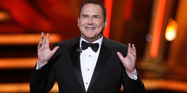 "Norm Macdonald: ""You'd think they'll have to find another approach to Trump eventually."""
