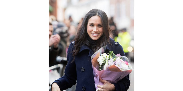 Meghan Markle has given up her acting career in America to pursue her new life as a royal in the U.K.