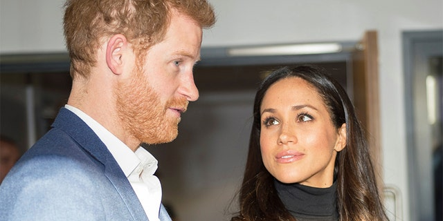 Prince Harry says Meghan Markle was The One after this moment: 'We went from zero to 60 in two months'.jpg