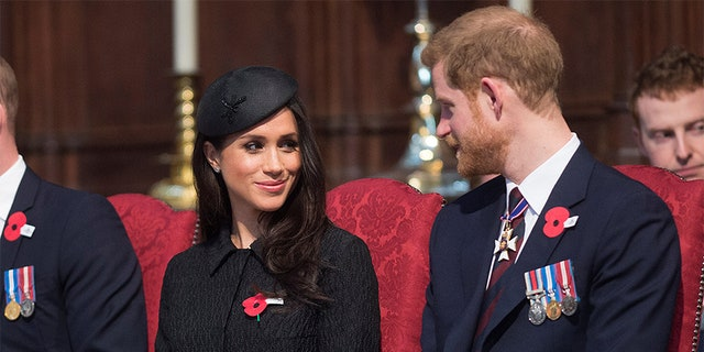 Meghan Markle's healthy American lifestyle may be rubbing off on Prince Harry.
