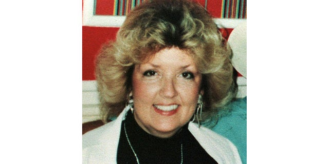 A 1992 family photo of Juanita Broaddrick. In January 2018, she released a book that details how former President Bill Clinton allegedly raped her.