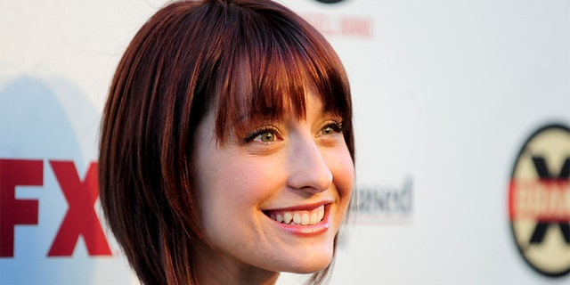 Actress Allison Mack is charged with sex trafficking and conspiracy to commit forced labor.