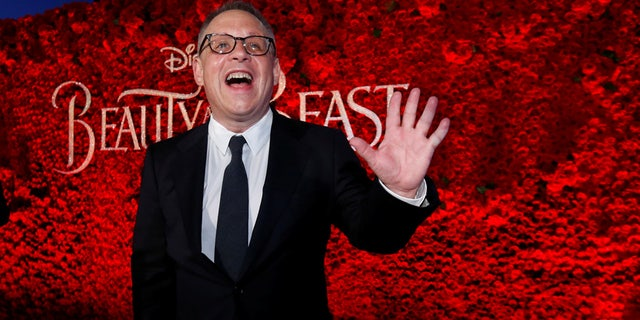 """""""Beauty and the Beast"""" director Bill Condon will remake """"Bride of Frankenstein"""" for 2019."""