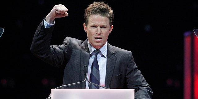 """NBC News fired """"Today"""" show host Billy Bush after he was caught on tape in a vulgar conversation about women with then-Republican presidential nominee Donald Trump before an """"Access Hollywood"""" appearance, the network announced in a note to staffers."""