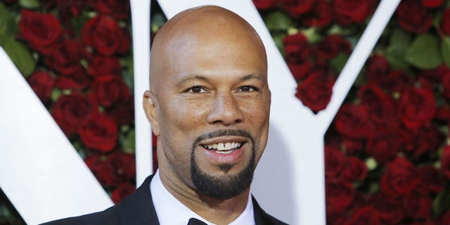 Rapper and actor Common spoke against Rogen and his studio for the blackface incident.