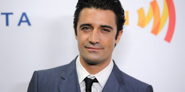 """Gilles Marini: """"I became a piece of meat for many Hollywood executives."""""""