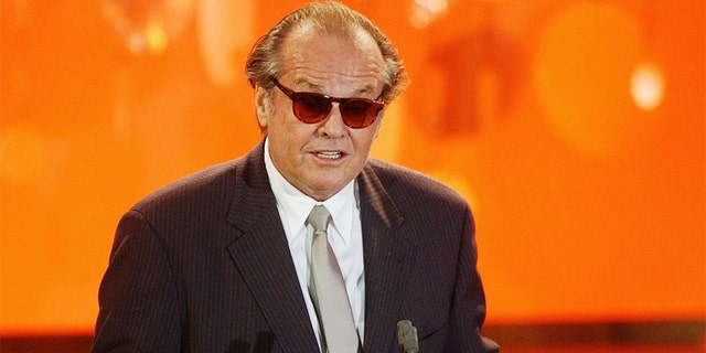"Jack Nicholson's role in ""The Departed"" was said to be based on Whitey Bulger."
