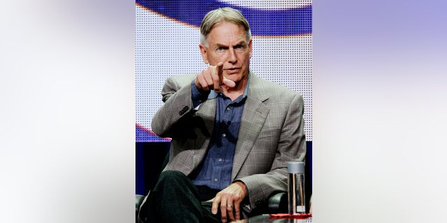 """NCIS"" star Mark Harmon told Closer Weekly that when it comes to being a star, family comes first."