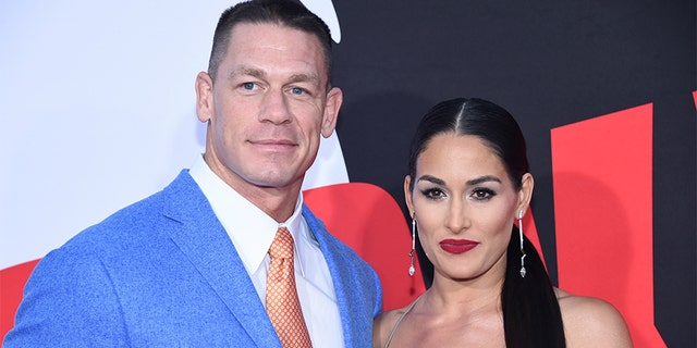 Nikki Bella and John Cena officially separated again.