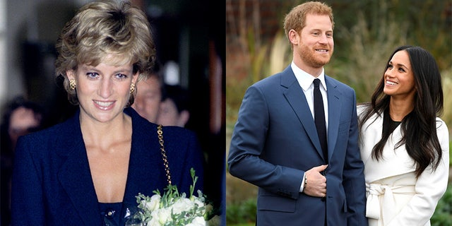 Princess Diana had a lot of media scrutiny experience and allegedly helped her stepdaughter, American actress Meghan Markle, according to Andrew Morton.