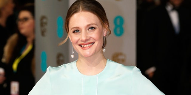 "Romola Garai tells The Guardian she was body-shamed while filming ""Dirty Dancing: Havana Nights."""