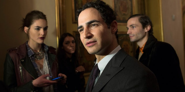 Zac Posen has said he will no longer dress Ivanka Trump and Melania Trump.
