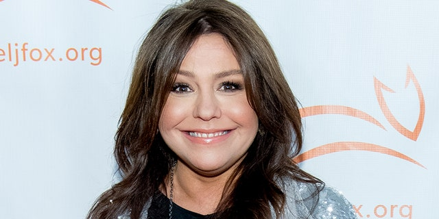 Celebrity chef Rachael Ray's upstate New York home was reportedly on fire Sunday night. The cook, her husband and dog were all reported safe.