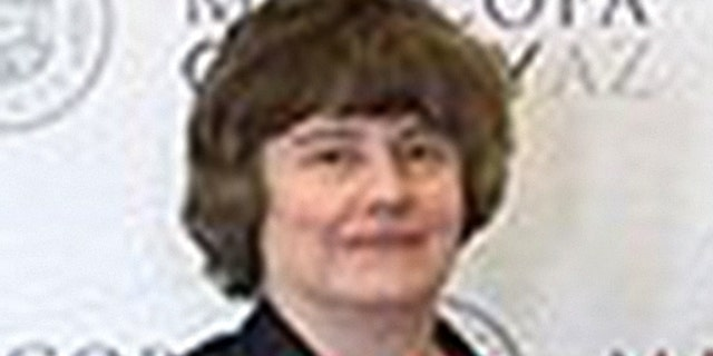 Senate Republicans are bringing Rachel Mitchell to handle questioning about allegations of sexual assault against Supreme Court nominee Brett Kavanaugh at Thursday Sept. 27 2018 Senate Judiciary Committee hearing