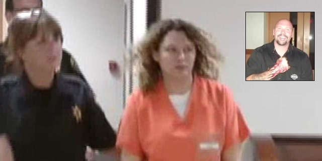 Rachel Kozloff allegedly shot her boyfriend Michael Henry as he was trying to end their relationship.