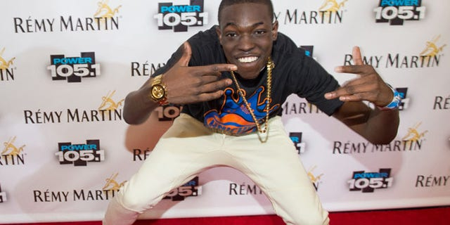 Bobby Shmurda will be released from prison in New York Tuesday.