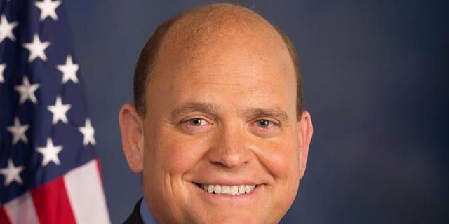 Undated: New York GOP Rep. Tom Reed.