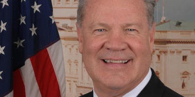 Former Rep. Charles Wilson of Ohio.