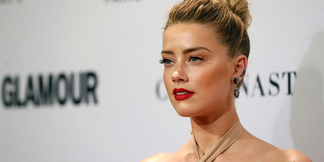Amber Heard discussed domestic violence in a recent op-ed in The Washington Post.