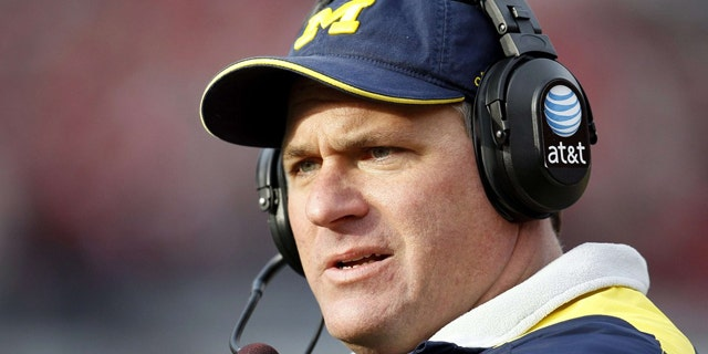 The decision to fire Rich Rodriguez came just four days after the Wolverines suffered the worst bowl loss in school history.