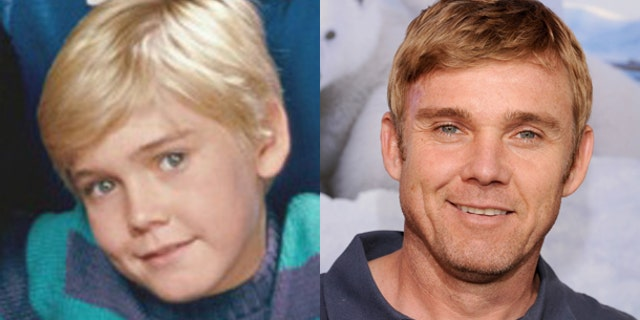 'NYPD Blue' star Ricky Schroder arrested for domestic violence