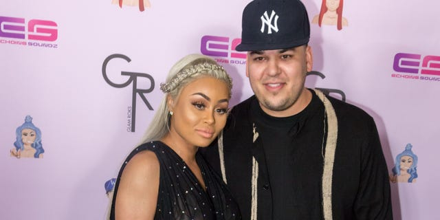 Blac Chyna allegedly claimed that ex Rob Kardashian liked to be scratched while defending herself in ongoing lawsuit.