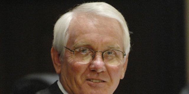 Florida District Court Judge Roger Vinson