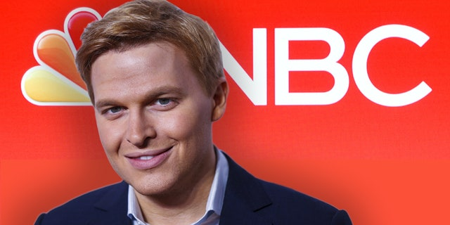 NBC News correspondent Ronan Farrow took the story to The New Yorker.