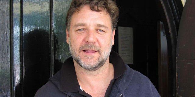 Russell Crowe (AP)