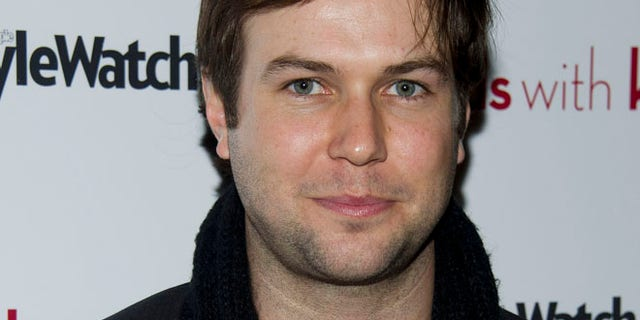 """March 5, 2012: Taran Killam attends a screening of """"Friends with Kids"""" hosted by the Cinema Society in New York."""