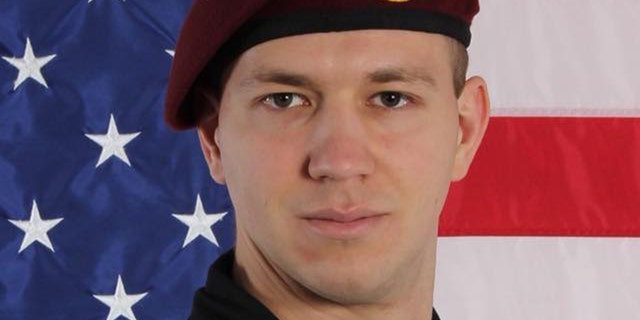 "Aliaksandr ""Slex"" Bahrytsevich was off duty when he died in the plane crash, the U.S. Army said."