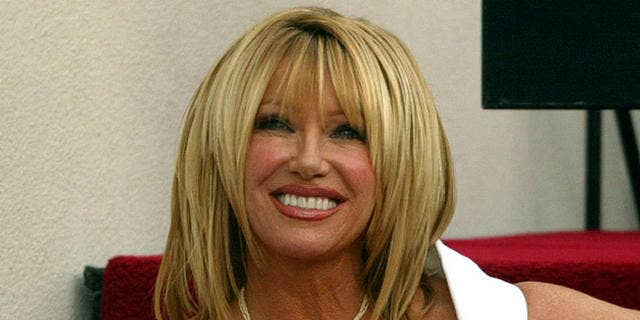 In 2001, Suzanne Somers decided to try alternative treatments to beat breast cancer, sparking much media attention. Today, she is healthy and cancer-free.