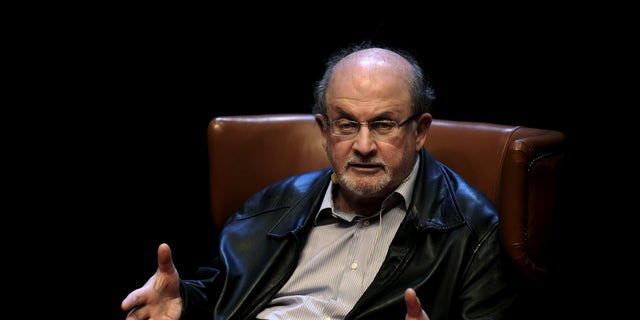 "Earlier this month, more than a hundred high-profile academics, authors, activists, and artists – from Noam Chomsky and Salman Rushdie (pictured) to J.K. Rowling and Garry Kasparov – penned an open letter for Harper's magazine as a firm buttress of the mob mentality and its ""intolerance.""."