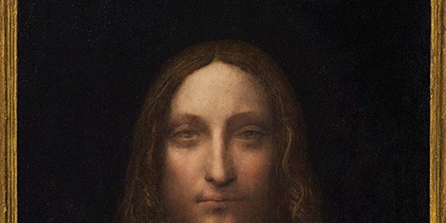 Crown Prince Mohammed bin Salman purchased Da Vinci's 'Salvator Mundi' painting for $450 million.