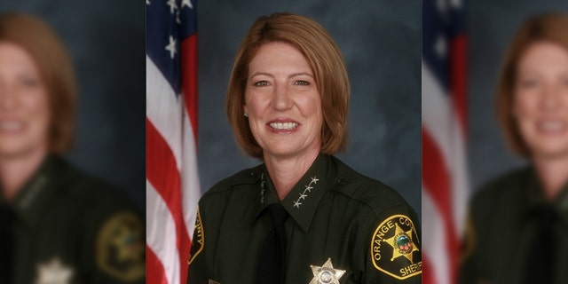 """""""SB 54 makes local law enforcement's job more difficult and requires bureaucratic processes that could allow dangerous individuals to fall through the cracks of our justice system,"""" Sheriff Sandra Hutchens said."""