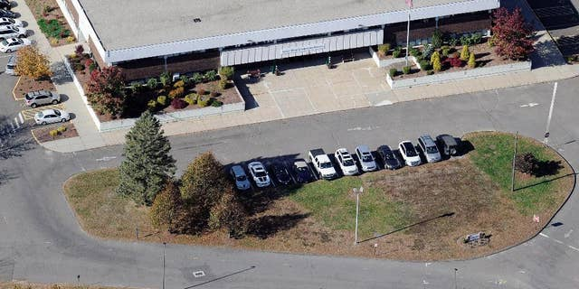 The shooting at Sandy Hook Elementary prompted some schools across the country to arm teachers.