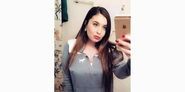 Savanna Greywind, 22, was 8 months pregnant when Brooke Crews killed her and cut her child from her womb in August 2017.