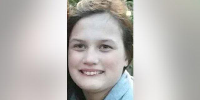 Savannah Leckie, 16, was originally from Minnesota.