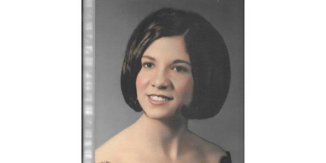 Elaine Stevens.