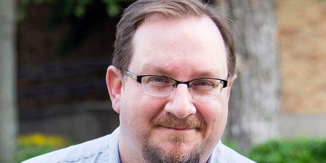 Prof. Ethan Schmidt was killed in a shooting on Monday morning.