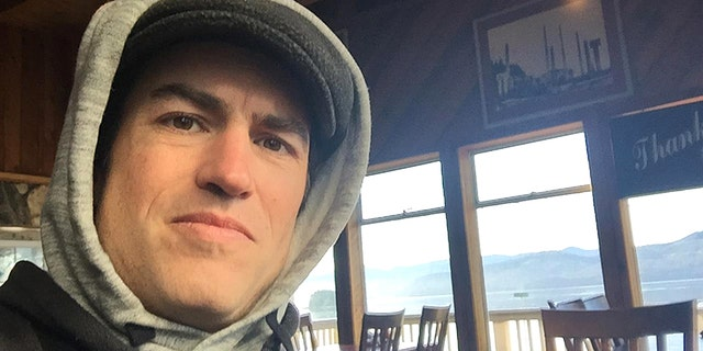 Sebastian Woodroffe was killed by a Peruvian mob on Thursday after he was blamed for the shooting death of a shaman. (Facebook)