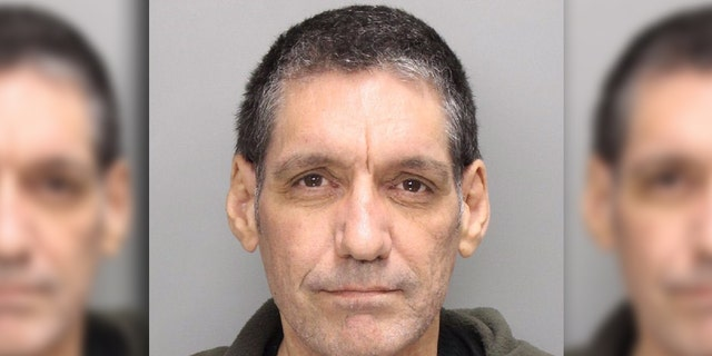 Paul Serdula, of Marietta, turned himself into authorities on Wednesday after being accidentally freed from custody.