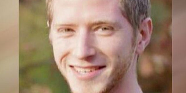 This image shows 21-year-old Shane Montgomery of Roxborough, Pa., who has been missing since the early hours of Nov. 27. (Handout via MyFoxPhilly.com)