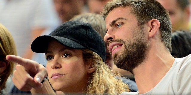 Shakira and Spanish soccer player Gerard Pique have dated for eight years without getting married and they have two sons.